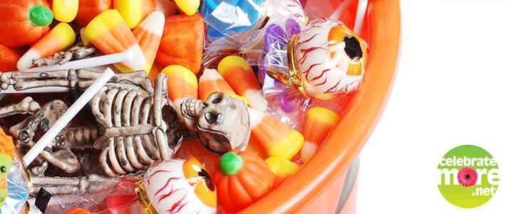 Halloween Food Safety