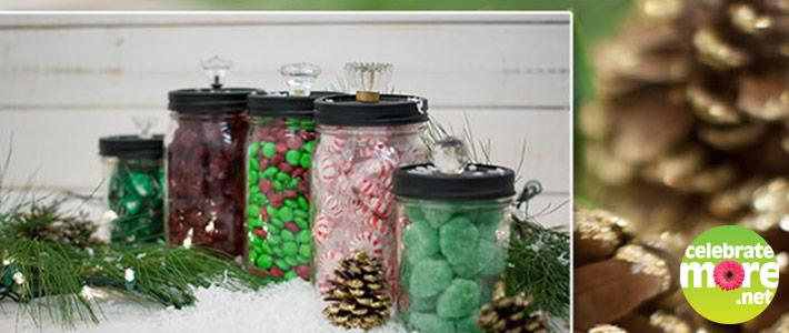 DIY Holiday Gift