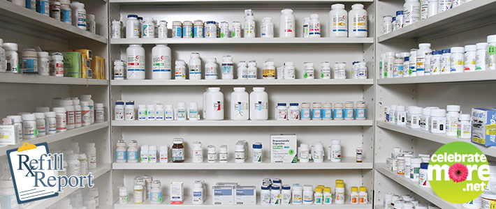 Advancement of Traditional Retail Pharmacy
