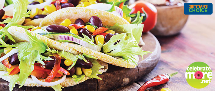 Whole Grain Tacos In Minutes