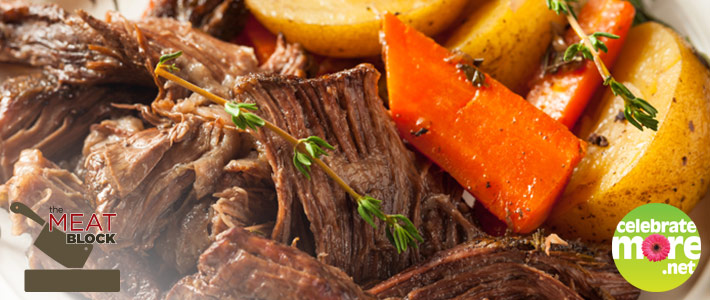 Beef Roasts for Fall