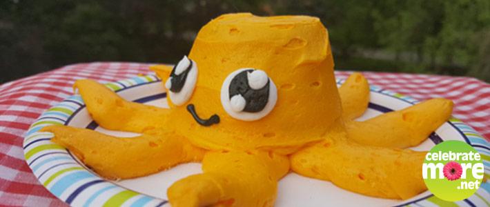 5 Summer Cupcakes Ideas
