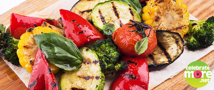 Grilled Food and Wine Pairing