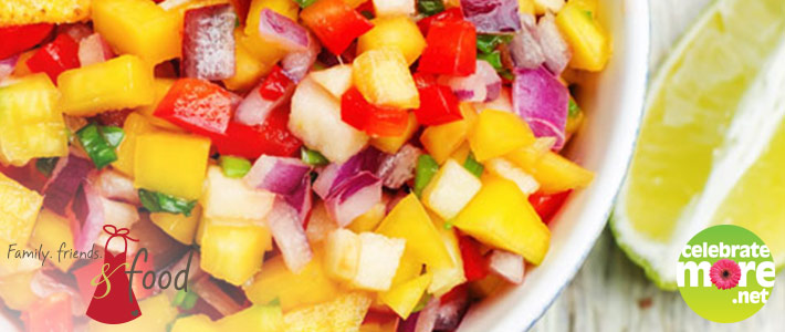 Fresh Salsa Recipes